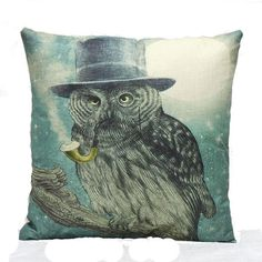 Animal Print Sofa Bed Home Decoration Festival Pillow Case Cushion Cover