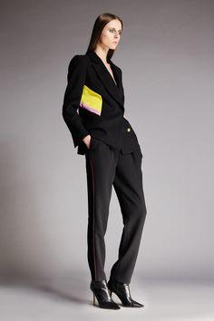 UEL CAMILLO Ready To Wear Fall Winter 2015