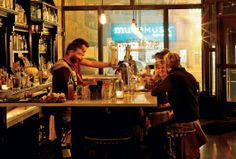 Best Bars in Chicago: The Top 10 Bars in the City   Chicago magazine   January 2013