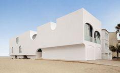 Vault House by Johnston Marklee, California   Architecture   Wallpaper* Magazine