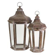 Lilah Lantern