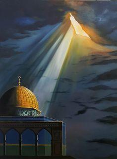 der Stirn # wie es # in # Dunkelheit # Chaos erscheint - Famous Last Words Protest Kunst, Protest Art, Palestine Flag, Palestine History, Muslim Religion, Dome Of The Rock, Islamic Wallpaper, Heart Wallpaper, Islamic Paintings