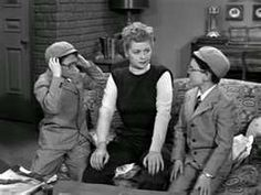 i love lucy episodes
