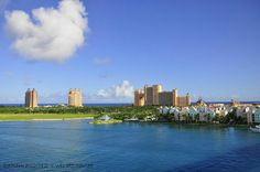 Bahamas......falling in love wth u ^^