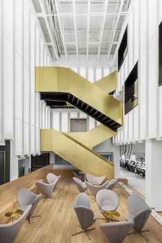 Jiahao Group Shanghai HQ Office - Picture gallery