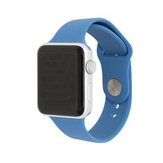 Bring some color to your life with our Classic Silicone Apple Watch bands. With 20 colors to choose from, you can't go wrong with choosing this one!