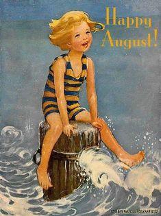 Jessie Wilcox Smith- illustrator- my fave Vintage Children's Books, Vintage Magazines, Vintage Art, American Illustration, Children's Book Illustration, Magazine Illustration, Book Illustrations, Vintage Pictures, Vintage Images
