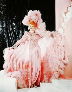 Lucille Ball in Ziegfeld Follies (1946)