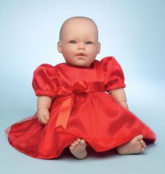 "Clothes and Accessories For 11""-12"" and 15""-16"" Baby Dolls, M7066 http://mccallpattern.mccall.com/m7066-products-49106.php?page_id=96 #mccallspatterns"