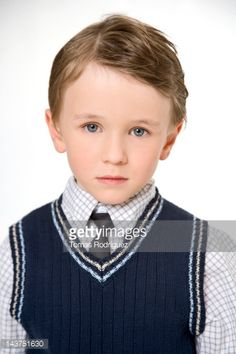 little boy side part hair - Google Search