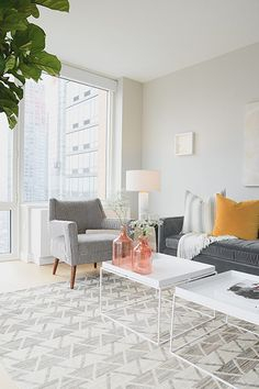 Anyone who wants decorating inspiration will appreciate these NYC apartment photos
