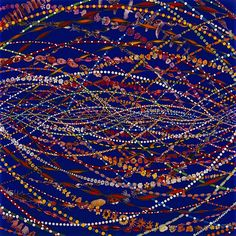 Fred Tomaselli artist