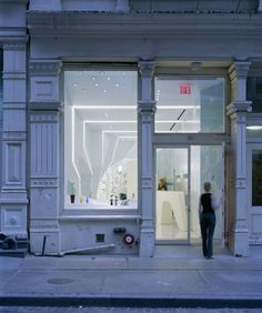 ·•● Alessi Flagship Store - SOHO  ●•·