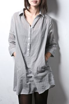 etsy __ http://www.etsy.com/listing/73827534/oversized-boyfriend-pinstripe-button?ref=sr_gallery_10&ga_search_query=womens+shirt&ga_page=23&ga_search_type=handmade&ga_facet=handmade