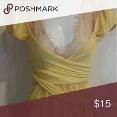 Victoria secret catalog top Gently worn Tops Blouses