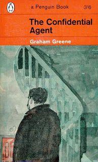Graham Greene: The Confidential Agent