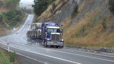 Trucks NZ, Halls