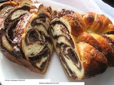 Magnificent Cozonac, a Romanian nut-filled bread prepared for the holidays, from Home Cooking In Montana. The post Cozonac, a Romanian nut-filled bread prepared for the holidays, from Home Cooking In Montana…. appeared first on Amas Recipes . Romania Food, Romanian Desserts, Romanian Recipes, Bread Bun, Braided Bread, Hungarian Recipes, Scottish Recipes, Turkish Recipes, Bread And Pastries