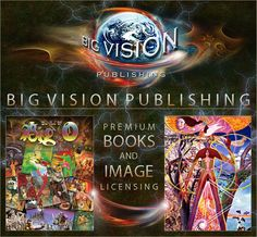 Big Vision Art Publishing! http://michaelfishel.com/bigvisionpublishing/index.html  I'm pleased to announce the launching of my website Big Vision Publishing. I created this website to have a single online location available to showcase to potential clients not only a wide variety of my own art but the art work of some of the truly exceptional artists of the world that I have become affiliated with over the years who have allowed me to represent their art to be licensed to the publishing…