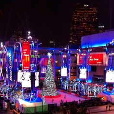 Check out this photo of the Holiday Ice rink by @bigchomperz!