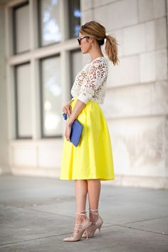 Christine Andrew, Hello Fashion