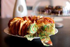 Podzim k sežrání Doughnut, Desserts, Food, Tailgate Desserts, Deserts, Eten, Postres, Dessert, Meals