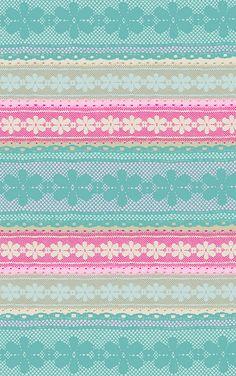 Tea towel by Antonela Del Vecchio, via Flickr