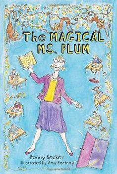 The Magical Ms. Plum by Bonny Becker http://smile.amazon.com/dp/037584760X/ref=cm_sw_r_pi_dp_Jc0Aub0QHHET7