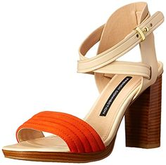 French Connection Women's Tola Dress Pump, Sunset Orange, 39.5 EU/9.5 M US French Connection http://www.amazon.com/dp/B00ON3NWK0/ref=cm_sw_r_pi_dp_RG2vvb11GR1X9