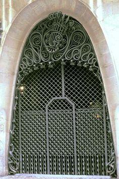 Antoni Gaudi - parc guell