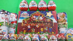 CHRISTMAS EDITION 2014 - 2015 I am unboxing 9 Christmas Kinder Surprise Eggs. Eggs, Christmas, Travel Destinations, Xmas, Egg, Weihnachten, Yule, Jul, Natal
