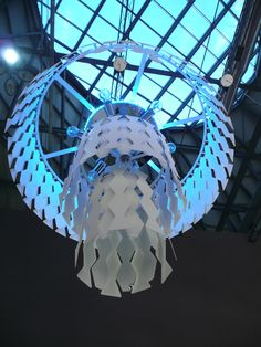 #Nest by Selene Illuminazione at #Euroluce 2013