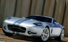 Ford Shelby GR-1. You can download this image in resolution 1280x960 having visited our website. Вы можете скачать данное изображение в разрешении 1280x960 c нашего сайта.