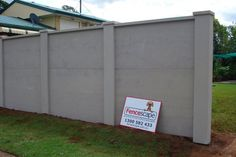 Wallmark Modular Fence Uncoated