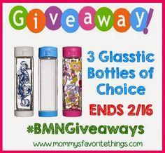 "Mommy's Favorite Things: ""BMN Loves Giveaways"" Giveaway Hop ENDS 2/16 #BMNGiveaways"