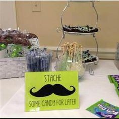 Little Man Baby Shower Ideas - Bing Images