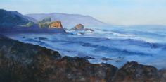 Paintings - prices include courier with in New Zealand, please contact me for overseas postage options. New Zealand Landscape, Artist Painting, Paintings, Watercolor, Studio, Outdoor, Pen And Wash, Outdoors, Watercolor Painting