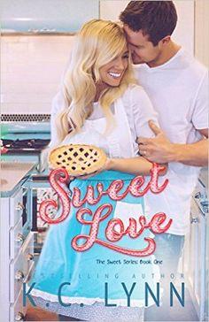 Sweet Love by K.C. Lynn: Review http://thebookdisciple.com/sweet-love-k-c-lynn-review/