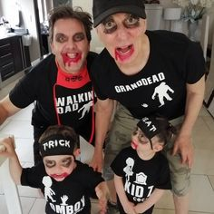 Walkind Dad Granddead Zomboy Kidz and Mombie. Dads, Profile, Twitter, Photos, Instagram, User Profile, Pictures, Fathers