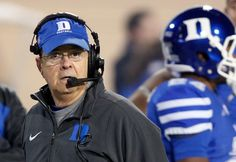 College Football Preview: The 2015 Duke Blue Devils
