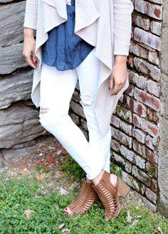 Easy Like Spring - Lex What Wear #FashionBlogger #StyleBlogger #SpringStyle #SpringFashion #SpringTrends #SpringOutfitIdeas #OOTD #NashvilleStyle #NashvilleFashion #NashvilleBlogger #OutfitIdeas #StyleInspiration