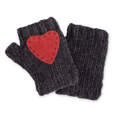 Pistil Designs Hats, Bags & Accessories For Men And Women Weather Seasons, Fingerless Mitts, Outdoor Woman, Fall 2015, Warm And Cozy, Flirting, Style Guides, Heart Shapes, Wool Blend