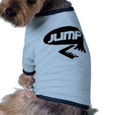JUMP ROCK STYKE