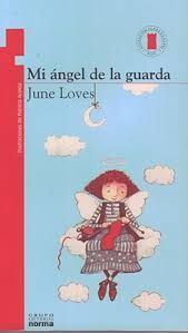 Mi ángel de la guarda de June Loves