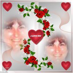 nefriti-I Love you
