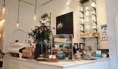 Toby's Estate Coffee | Flatiron