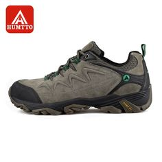 quality design f7063 351df HUMTTO Men Hiking Shoes Non-slip Wear-resistant Climbing Shoes Winter  Outdoor Walking Travel
