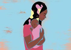 How Cultures Protect the New Mother
