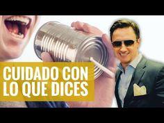 Blog para invertir mejor con Juan Diego Goméz Goméz: Cuida lo que dices
