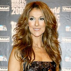 See Celine Dion in Concert...This is in my top 5 things I must do.